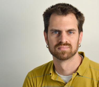 Jon Moriconi